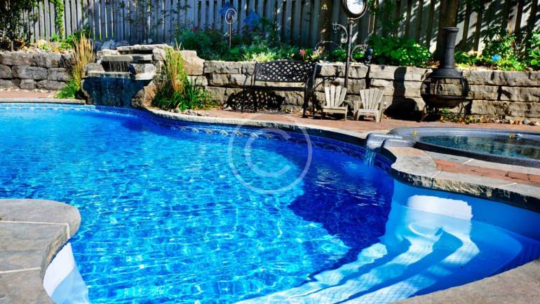 How to select the correct filter size for your swimming pool
